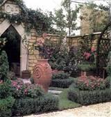 Home Flower Gardens