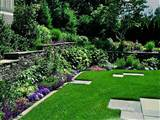 ... Garden Flowers http://slodive.com/inspiration/backyard-garden-ideas