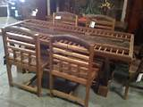 Wholesale Prices On Rustic Teak Furniture
