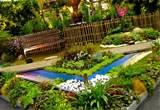 flower garden ideas 984 perennial flower garden ideas