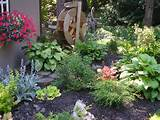 ... Small Cottage Garden Ideas Image on Home Garden Photos by LineSearch