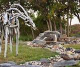 Rustic Animal Garden Decor and Outdoor Decorations 2014 Sculptures ...
