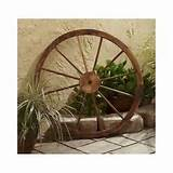 ... Country Rustic Outdoor GARDEN Home DECOR Western Yard Patio Ornament