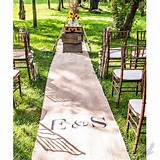 rustic wedding creates a sense of nostalgia that allows for a