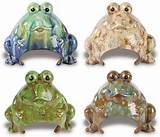 Product: TOAD HOUSES Item No.: CH186