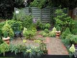 small garden design ideas photos - garden design ideas 500x375 small ...