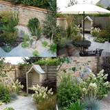 small back garden designs