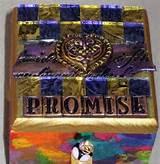 Promise Keepsake Box