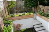 modern small home garden design very small garden design ideas