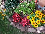 Small Flower Bed Ideas Google Search Garden