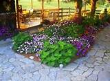 garden ideas for small spaces small flower garden small flower garden ...