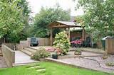 Garden design by Landscaping Scotland