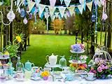 unique garden party decorations garden party wedding decorations