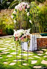 outdoor wedding ideas an outdoor wedding is a great option that lends ...