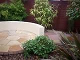 Landscape Garden Project