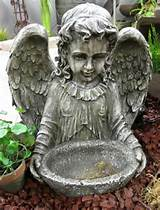 home garden yard garden outdoor living garden decor statues