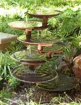 All Products / Outdoor / Garden Decor / Outdoor Fountains