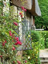 english country garden tudor house style madelief