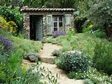 French Country Garden Design Ideas : French Country Garden Design