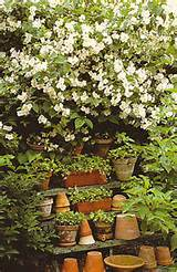 Pics For French Country Garden Decor