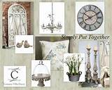 french country cottage decor ideas
