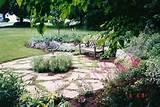 garden english shade