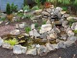 Rock Gardens Landscaping Ideas Plan