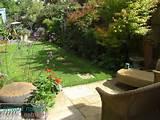 Garden Design for Beautiful Home Design, Small Garden Design Ideas For ...