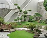 modern asian landscape Japanese zen gardens are very relaxing and a ...
