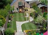 small home garden designs and ideas new small garden landscape plans