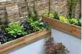 beautiful wood garden design backyard jpg