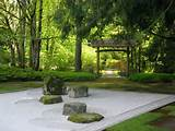 Nuance - Backyard Design Ideas 1600x1200 Backyard Japanese Zen Design ...