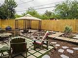 backyard zen garden