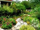 part of your landscape simple or elaborate flower gardens are often