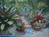 Puzzle: Tropical Meditation Garden