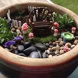 Designs of Mini Zen Garden
