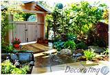 Simple Garden Decoration Ideas 6 Start With A Simple Garden Decoration ...