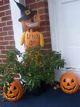 decor your easy garden 6 simple homemade halloween decorations ideas