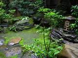 zen garden articles