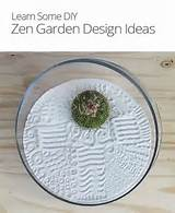 DIY Zen Garden Design Ideas