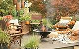 Fall Patio Decorating Ideas : 40 Cozy Fall Patio Decorating Ideas ...