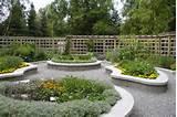 Rock Herb Garden http://www.alaskabg.org/Gardens-Trails/Gardens.html