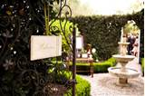 planning for a garden wedding here are some useful tips for you