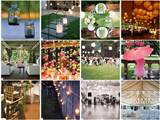 selasa outdoor2 Decorating Your Outdoor Wedding Ideas