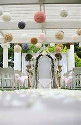 Garden Wedding Decoration Ideas Outdoor Wedding Reception Ideas ...