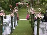Garden Wedding Decorations Garden Wedding Decoration Ideas