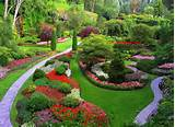 Gallery of Garden Decorating Ideas