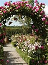 Rose Garden Ideas, Decorating Garden Rooms