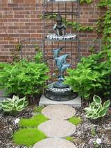 Backyard Herb Garden Design Ideas