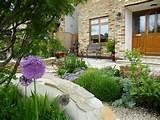Stunning front garden design ideas pictures : Garden Front Garden ...